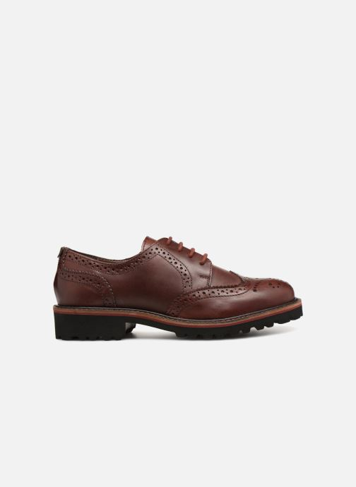 Chaussures à lacets Kickers RONY Marron vue derrière