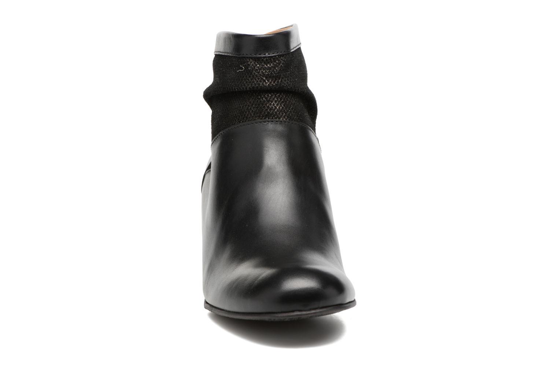 Boots en enkellaarsjes Kickers SEETY Zwart model