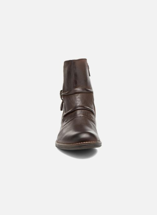 Kickers SMATCH (Brun) - Boots