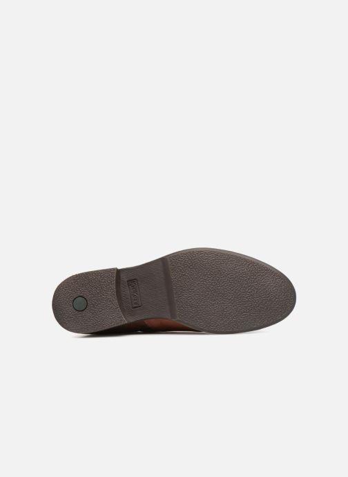 Smatch Boots Bottines Chez Kickers marron Et wqR4O7O