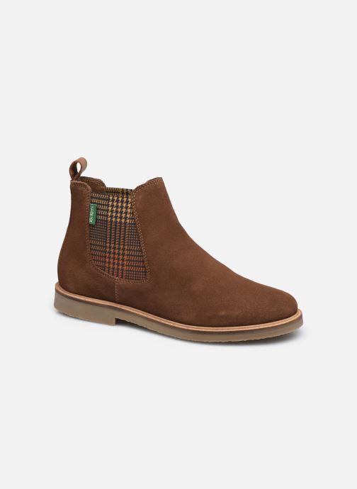 Bottines et boots Femme TYGA