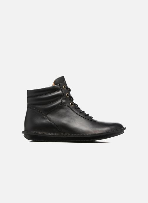 Et Chez Boots Sarenza305514 WabucknoirBottines Kickers XTPkZOiu