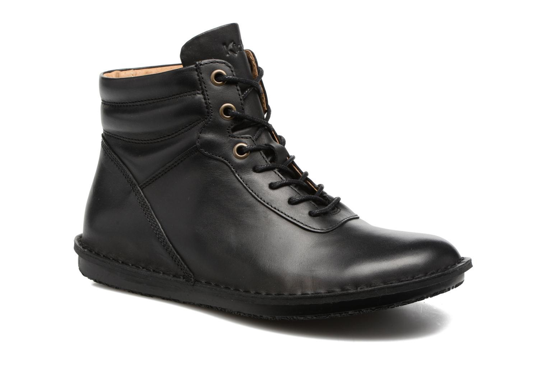 Et Sarenza Boots Bottines Kickers 305514 Chez Wabuck noir waqOxnYtB