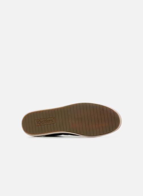 Sneakers Kickers CHRISTO Blå se foroven