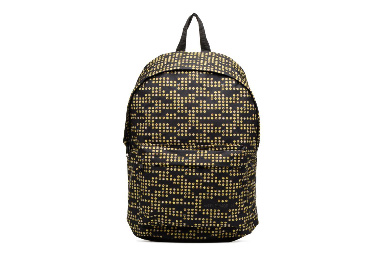 Scolaire Smiley Backpack 43cm Jaune vue détail/paire