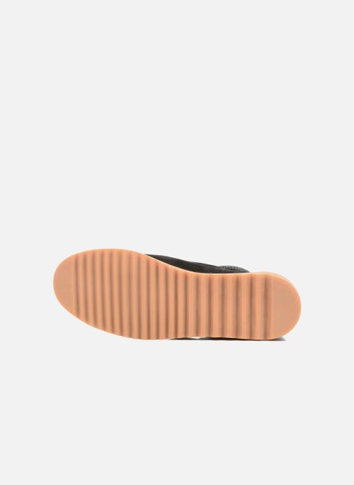 Bottines et boots Shoe the bear Line Noir vue haut