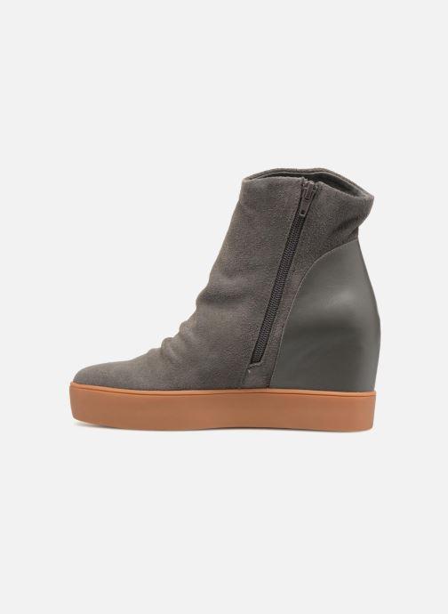 Bottines et boots Shoe the bear Trish Gris vue face