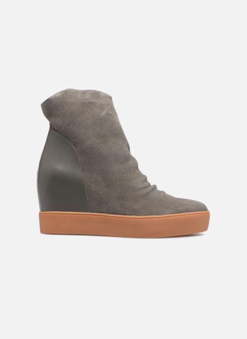 Bottines et boots Shoe the bear Trish Gris vue derrière