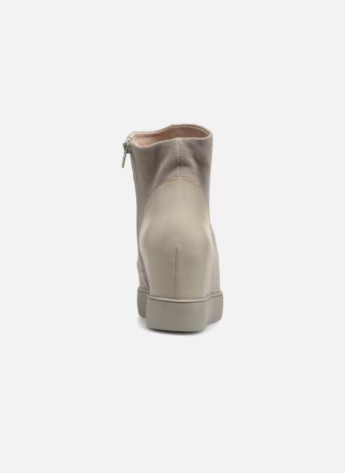 Boots en enkellaarsjes Shoe the bear Trish Grijs rechts