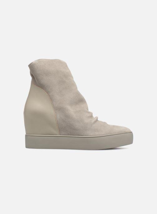 Botines  Shoe the bear Trish Gris vistra trasera