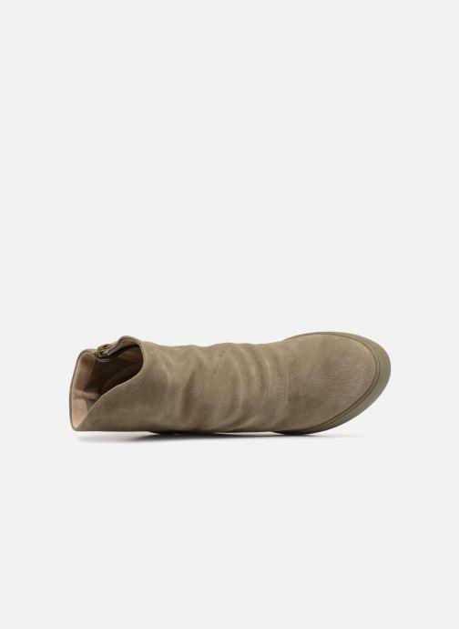 Boots en enkellaarsjes Shoe the bear Trish Groen links