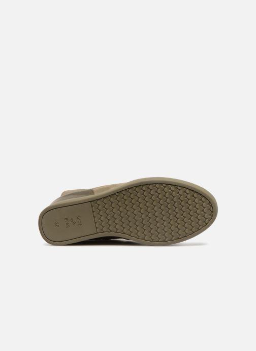 Boots en enkellaarsjes Shoe the bear Trish Groen boven