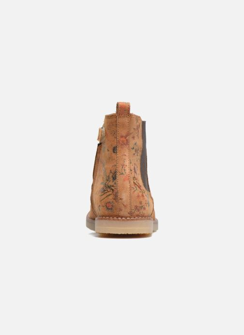 c7731efd079 Pom d Api Patex Jodzip 2 (Brun) - Boots på Sarenza.se (305609)