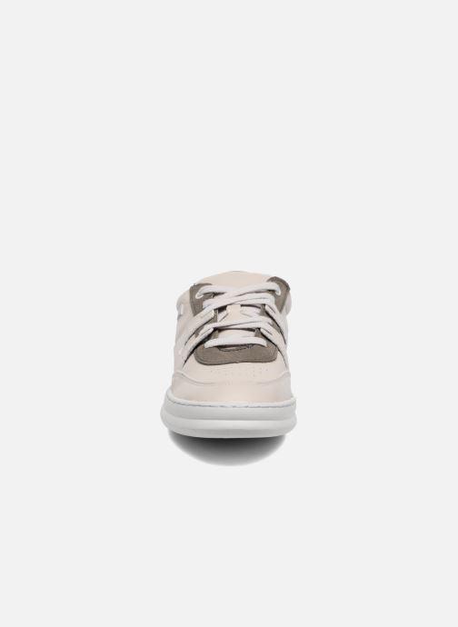 Baskets Camper Together K100001 Gris vue portées chaussures