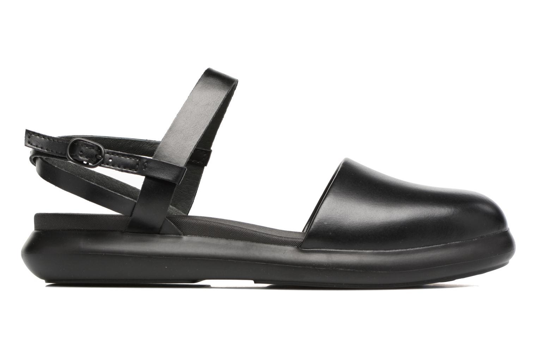 Sandales et nu-pieds Camper Capsula K200145 Noir vue derrière