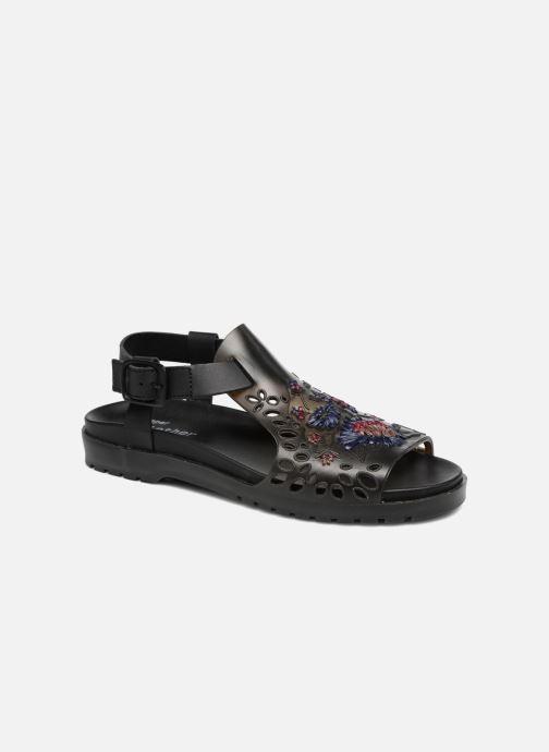 Camper Together 21903 Black Sandalias Zapatos para Mujer
