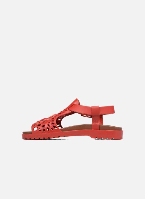 Sandales et nu-pieds Camper Together 21903 Rouge vue face
