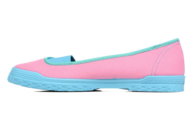 Ballet pumps Camper TWS K200076 Pink front view