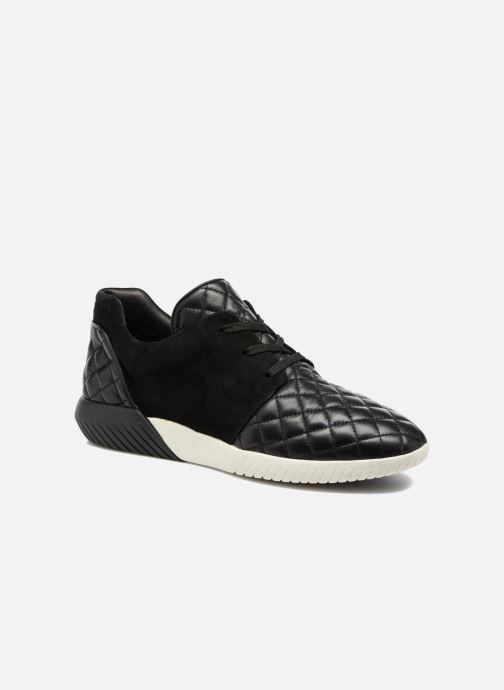 Sneaker What For Clay schwarz detaillierte ansicht/modell
