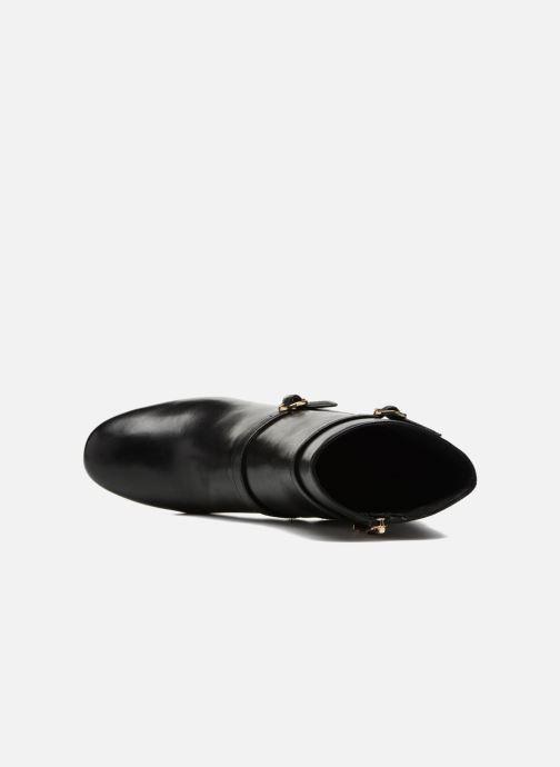 Bottines et boots What For Thomas Noir vue gauche