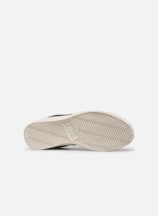 Diadora Game L Low (blanc) - Baskets(384809)