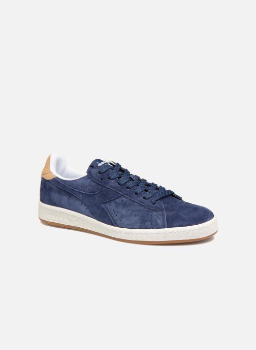 Sneakers Diadora GAME LOW S Azzurro vedi dettaglio/paio