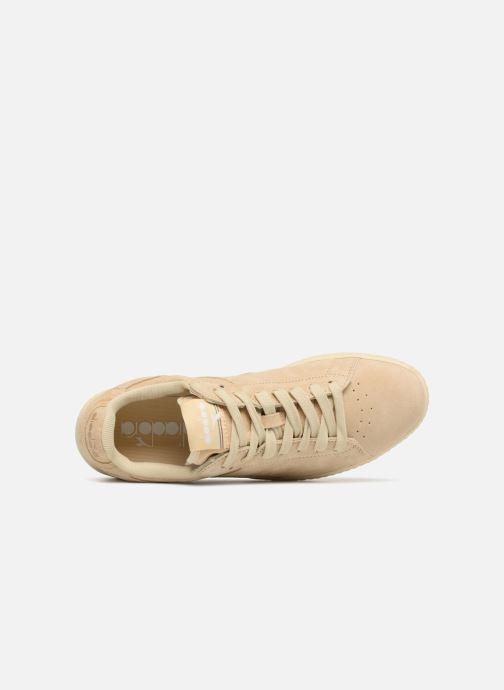 Sneakers Diadora GAME LOW S Beige links