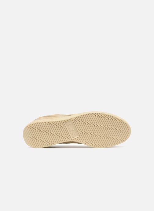 Sneakers Diadora GAME LOW S Beige boven