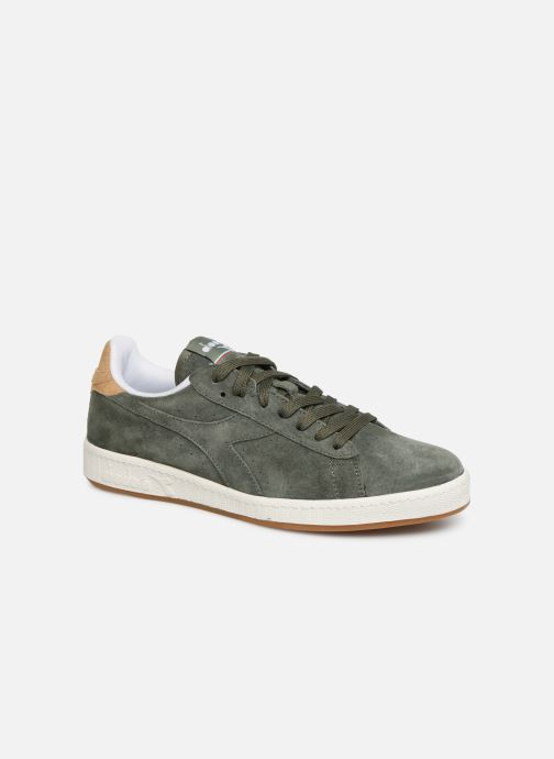 Baskets Homme GAME LOW S