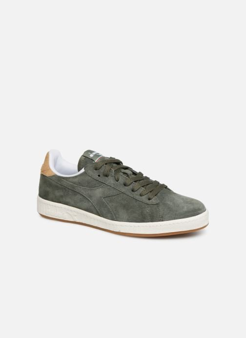 Sneakers Mænd GAME LOW S