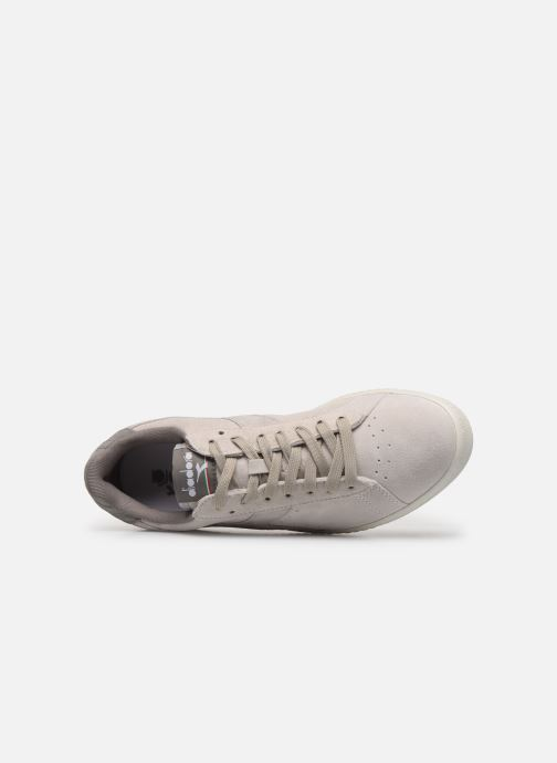 Sneakers Diadora GAME LOW S Grigio immagine sinistra