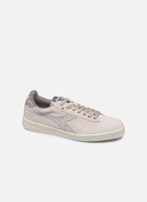 Sneakers Diadora GAME LOW S Grigio vedi dettaglio/paio