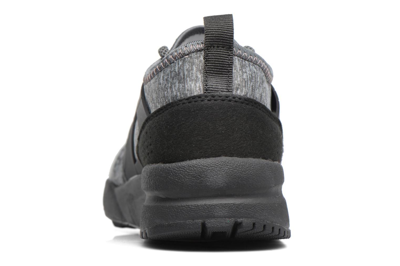 Sneakers Diadora EVO AEON POWER Grå Se fra højre