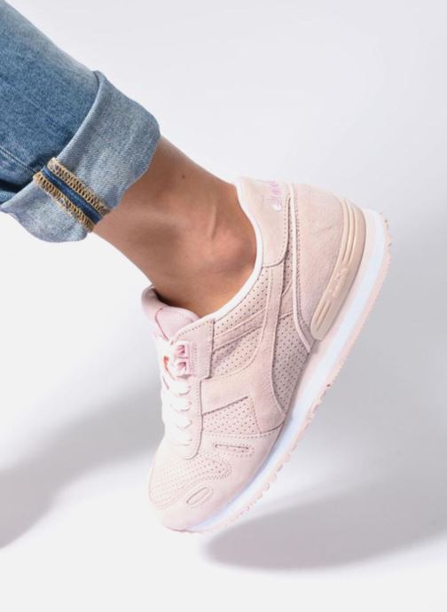 Sneakers Diadora TITAN W PREMIER Beige onder