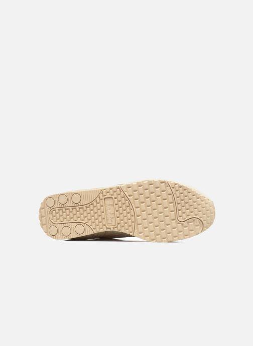 Sneakers Diadora TITAN W PREMIER Beige boven