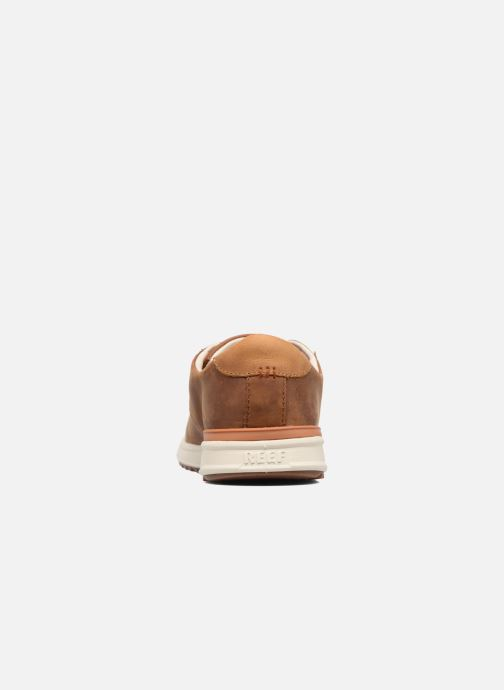 Sneakers Reef Reef Mission Le Marrone immagine destra