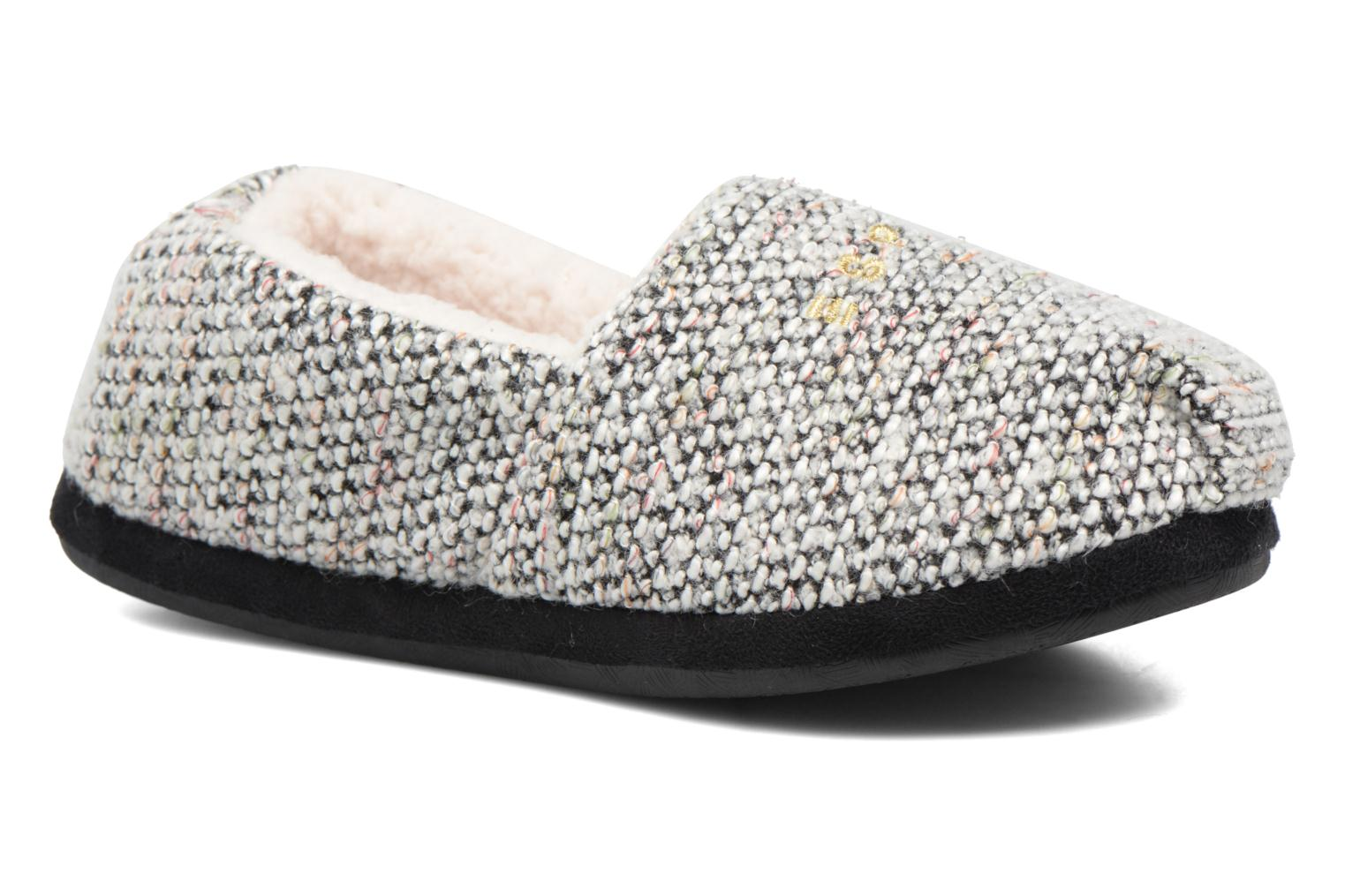 Slippers Esprit STELLA BALLERINA Grey detailed view/ Pair view