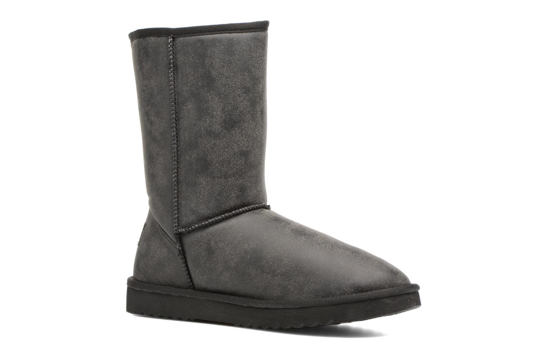 Stivali Esprit UMA VINTAGE BOOT Nero vedi dettaglio/paio