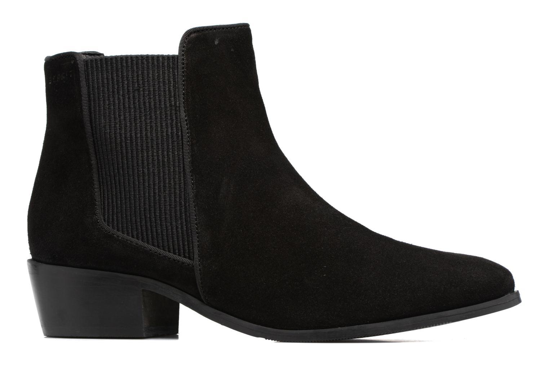 Ankle boots Esprit YUE BOOTIE Black back view