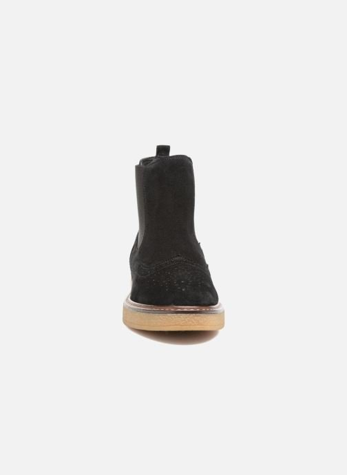 Boots Jone Et noir Esprit Chez Bottines Bootie Tg HwYdpqf