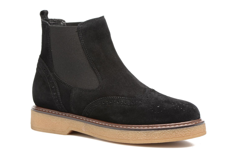 Zapatos casuales salvajes  Esprit JONE TG  BOOTIE (Negro) - Botines  TG en Más cómodo e1a0b1