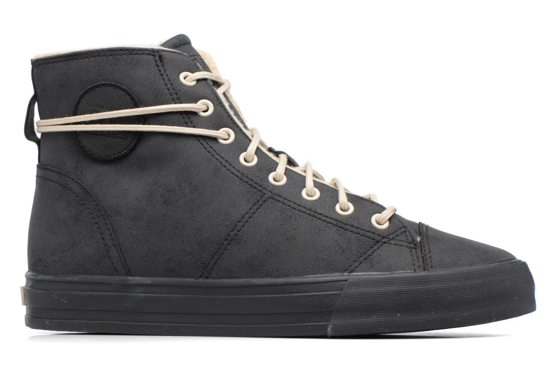 Sneaker Esprit SIMONA BOOTIE schwarz ansicht von hinten