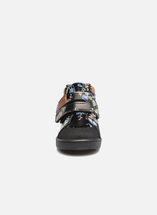 Bottines et boots Kavat Fiskeby XCF Noir vue portées chaussures