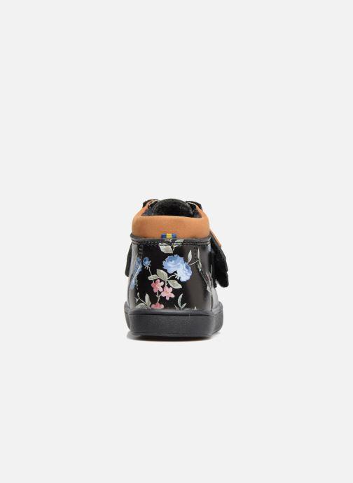 Bottines et boots Kavat Fiskeby XCF Noir vue droite