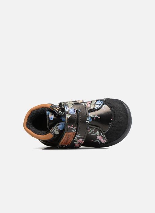 Bottines et boots Kavat Fiskeby XCF Noir vue gauche