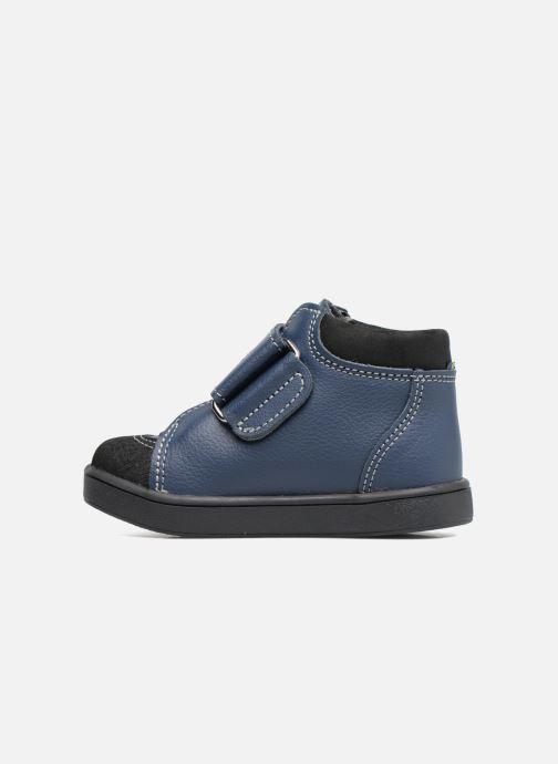 Bottines et boots Kavat Fiskeby XCF Bleu vue face