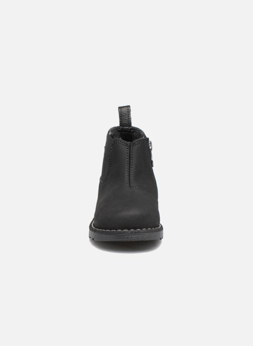 Boots Kavat Nymolla XC Svart bild av skorna på