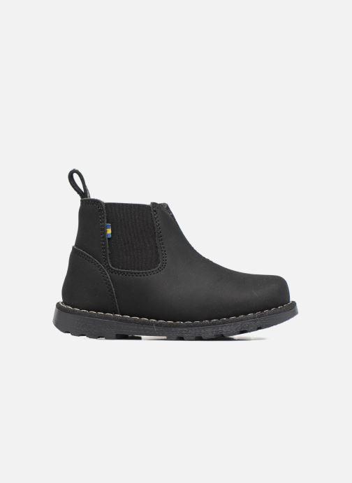 Boots en enkellaarsjes Kavat Nymolla XC Zwart achterkant