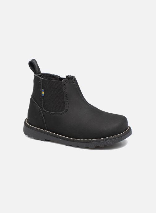 Bottines et boots Kavat Nymolla XC Noir vue détail/paire