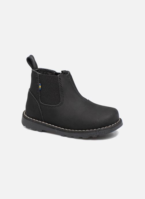 Boots en enkellaarsjes Kavat Nymolla XC Zwart detail
